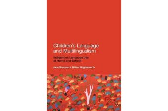 Children's Language and Multilingualism