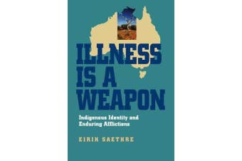 Illness Is a Weapon - Indigenous Identity and Enduring Afflictions
