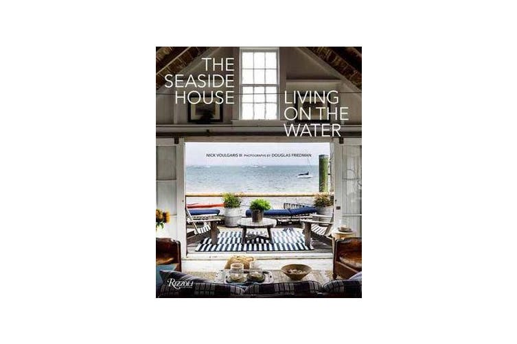 The Seaside House - Living on the Water