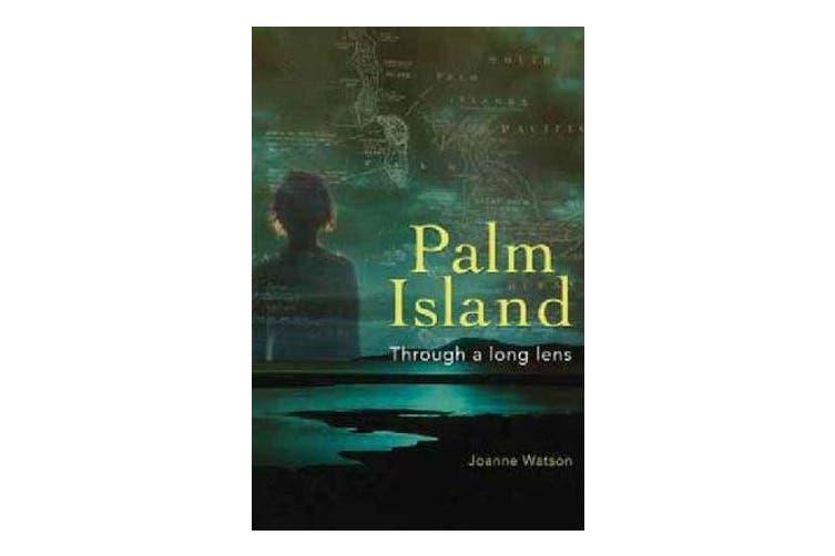 Palm Island - Through a long lens