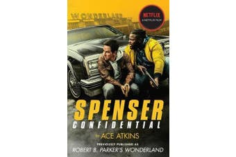 Spenser Confidential - Previously published as Robert B. Parker's Wonderland