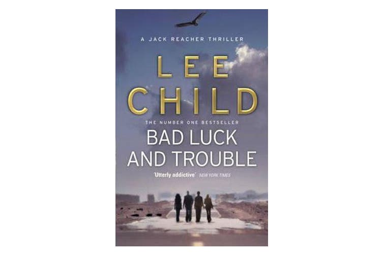 Bad Luck And Trouble - (Jack Reacher 11)