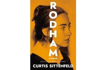 Rodham - The Sunday Times Bestseller