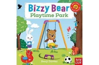 Bizzy Bear - Playtime Park