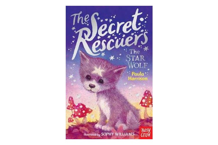 The Secret Rescuers - The Star Wolf