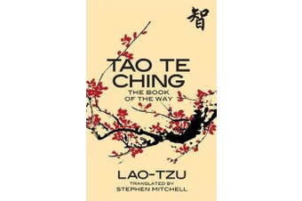 Tao Te Ching New Edition - The book of the way