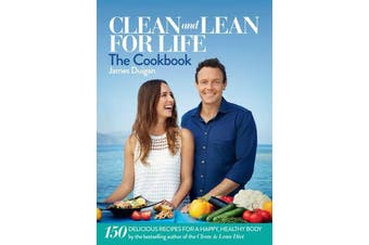 Clean and Lean for Life - The Cookbook