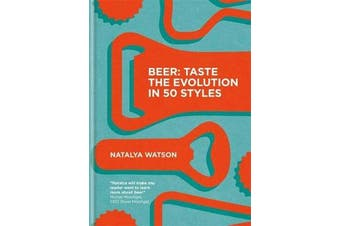 Beer - Taste the Evolution in 50 Styles