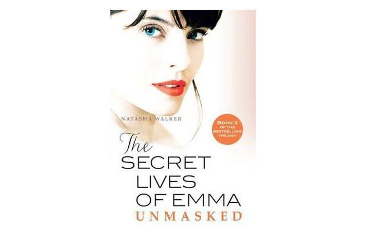 The Secret Lives of Emma - Unmasked