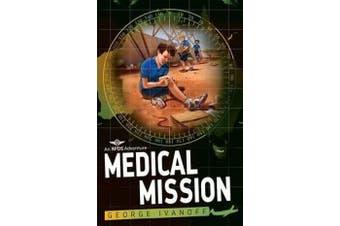 Royal Flying Doctor Service 3 - Medical Mission