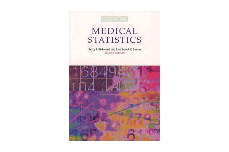 Essential Medical Statistics