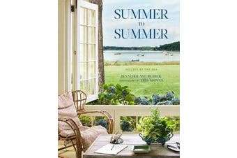 Summer to Summer - Houses by the Sea