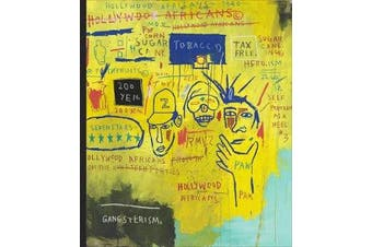 Writing the Future - Jean-Michel Basquiat and the Hip-Hop Generation