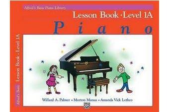Lesson Book - Level 1A