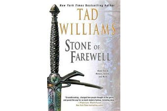Williams Ted - Stone of Farewell