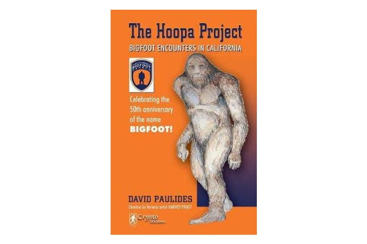 Hoopa Project - Bigfoot Encounters in California