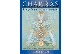 Chakras - Energy Centers of Transformation - Energy Centers of Transformation