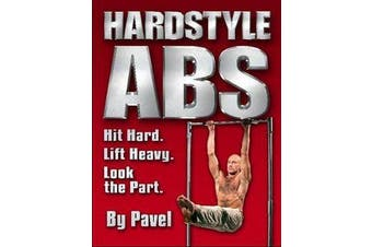 Hardstyle Abs - Hit Hard. Lift Heavy. Look the Part.