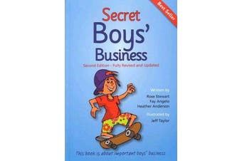 Secret Boys' Business