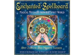 The Enchanted Spellboard - Magical Messages from the Spirit World