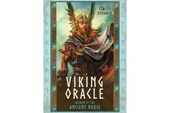Viking Oracle - Wisdom of the Ancient Norse