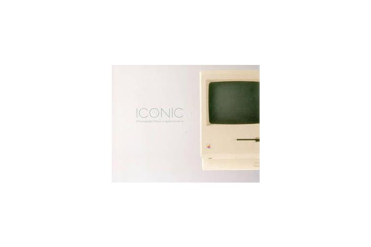 Iconic - A Photographic Tribute to Apple Innovation