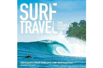 Surf Travel - The Complete Guide