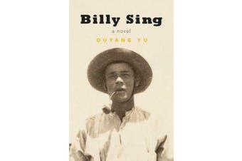 Billy Sing