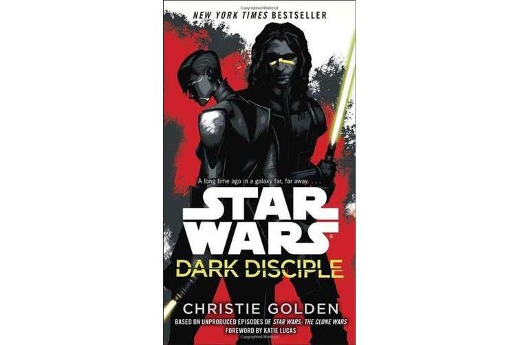 Star Wars - Dark Disciple