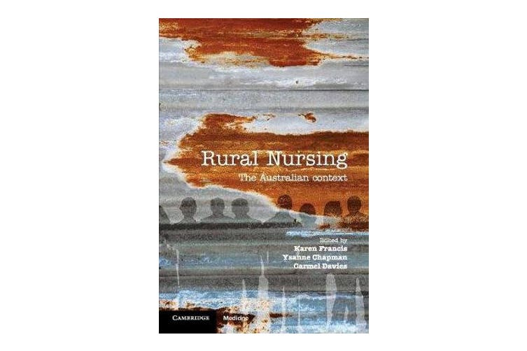 Rural Nursing - The Australian Context