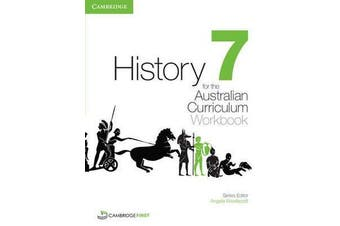 History for the Australian Curriculum Year 7 Workbook