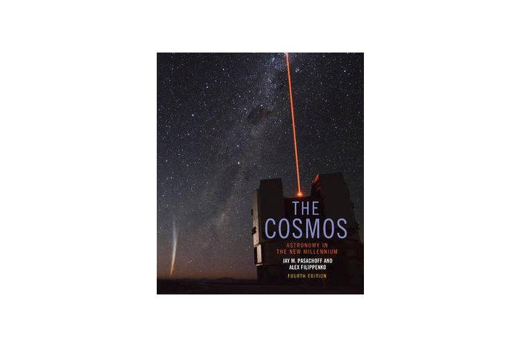 The Cosmos - Astronomy in the New Millennium