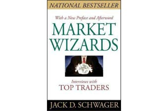 Market Wizards - Interviews with Top Traders Updated