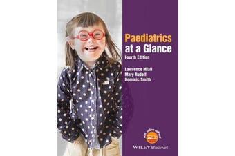 Paediatrics at a Glance
