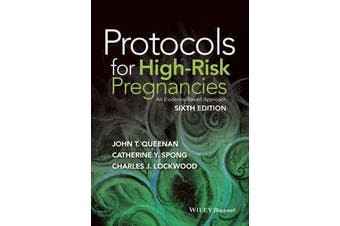 Protocols for High-Risk Pregnancies - An Evidence-Based Approach