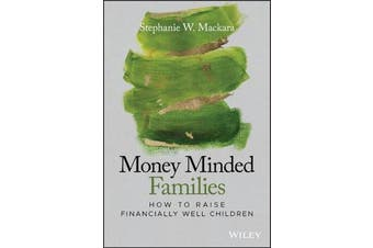 Money Minded Families - How to Raise Financially Well Children