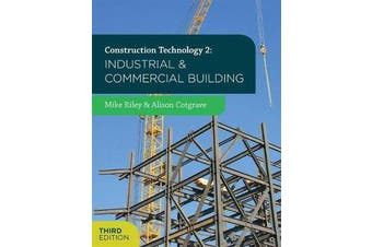 Construction Technology 2 - Industrial and Commercial Building