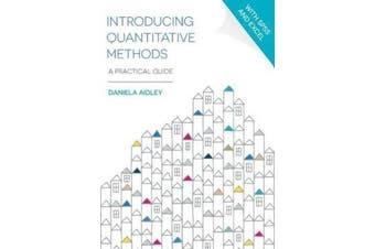 Introducing Quantitative Methods - A Practical Guide