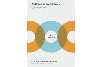 Anti-Racist Social Work