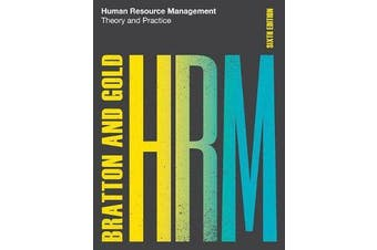 Human Resource Management, 6th edition - Theory and Practice