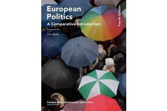 European Politics - A Comparative Introduction