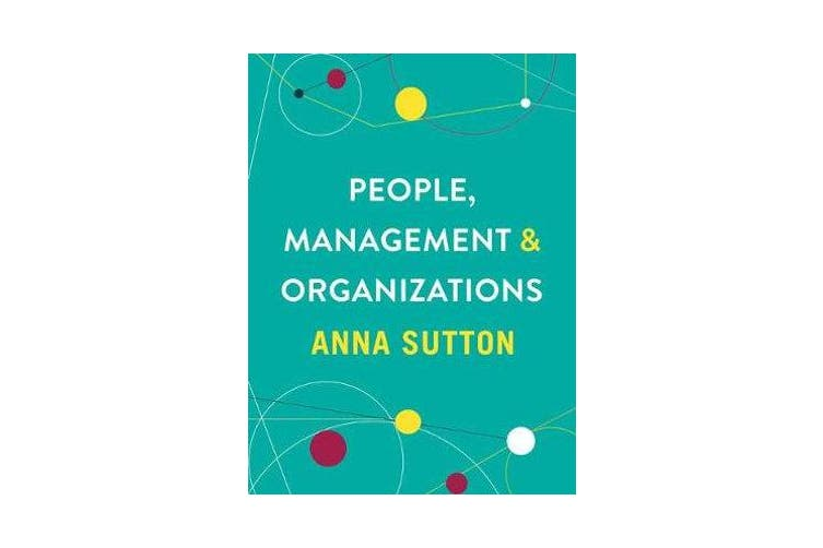 People, Management and Organizations