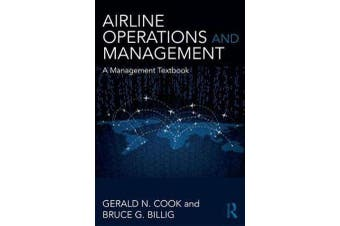 Airline Operations and Management - A Management Textbook