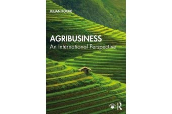 Agribusiness - An International Perspective