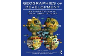Geographies of Development - An Introduction to Development Studies