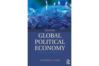 Global Political Economy - Theory and Practice