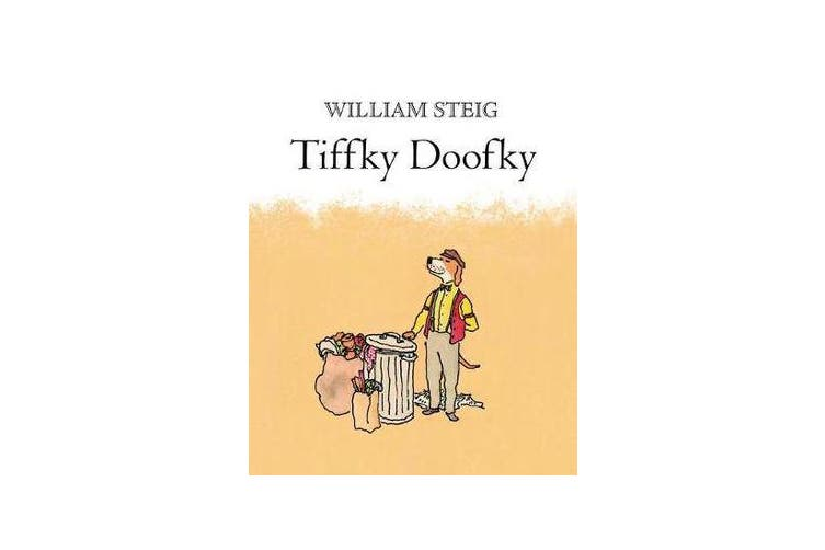 Tiffky Doofky - A Picture Book