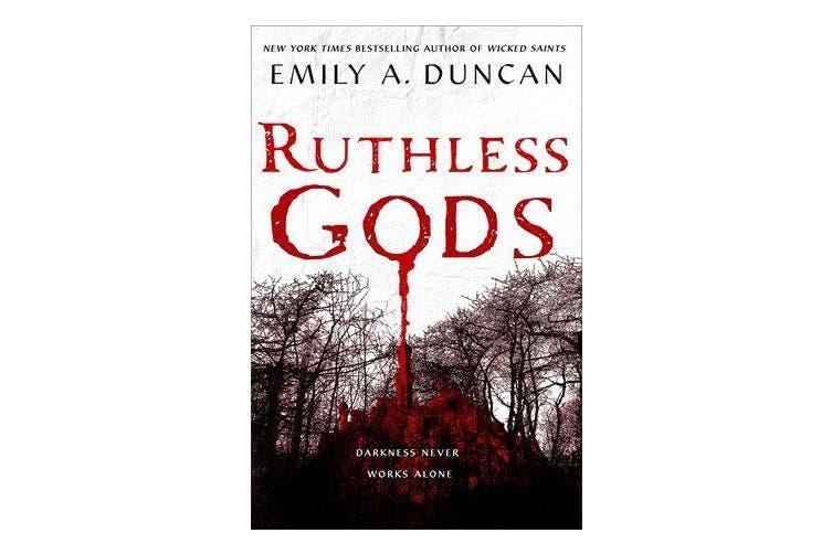 Ruthless Gods - A Novel