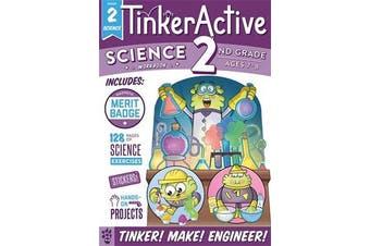 Tinkeractive Workbooks - 2nd Grade Science