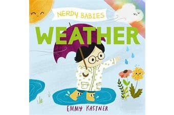Nerdy Babies - Weather